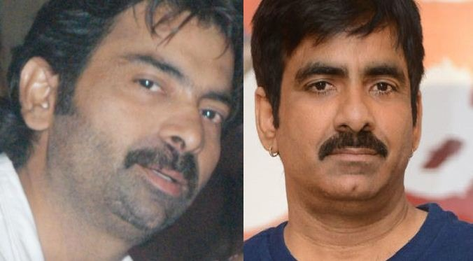 Ravi Teja Reveals The Reason For Not Attending His Brother's
