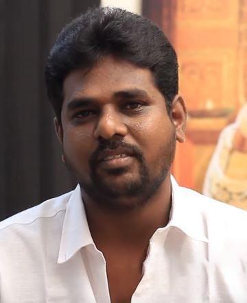 Muthukumaran Tamil Actor