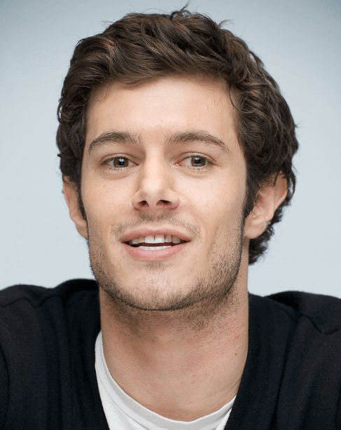 Adam Brody English Actor