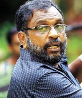 Nizar Malayalam Actor
