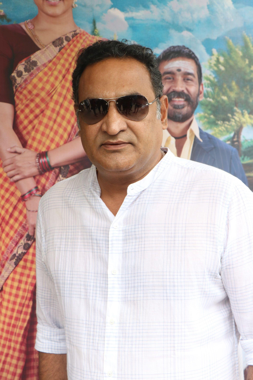 Asuran Movie Audio Launch Event Pics Tamil Gallery