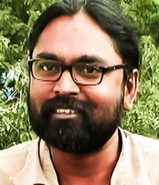 Santha Kumar Tamil Actor