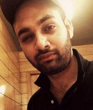 Ramanjot Singh Hindi Actor