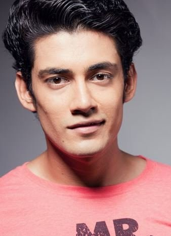 Vroon Sharma Hindi Actor