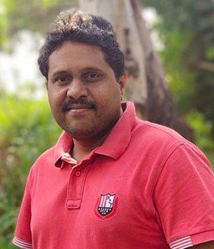 Jai Srinivas Telugu Actor