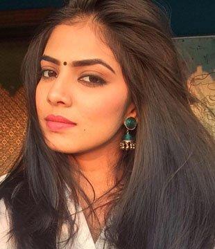 Malavika Mohanan Malayalam Actress