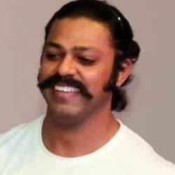 Devdatta Nage Hindi Actor