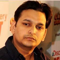 Paritosh Tripathi Hindi Actor