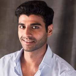 Rohan Khurana Hindi Actor