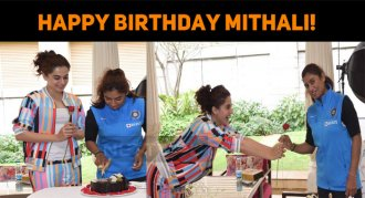 Mithali Birthday Special! Taapsee Pannu Confirm..