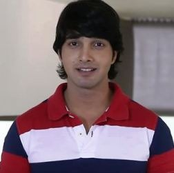 Pratham Kunwar Hindi Actor