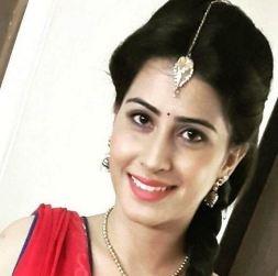 Tanvi Madhyan Hindi Actress