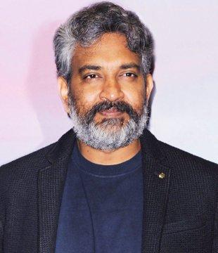 S. S. Rajamouli Telugu Actor