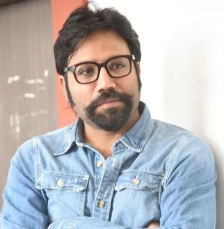 Sandeep Vanga Telugu Actor