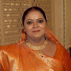Hindi Tv Actress Rupal Patel Biography, News, Photos, Videos