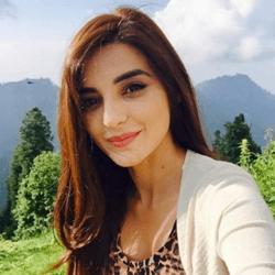 Sadia Khan Hindi Actress