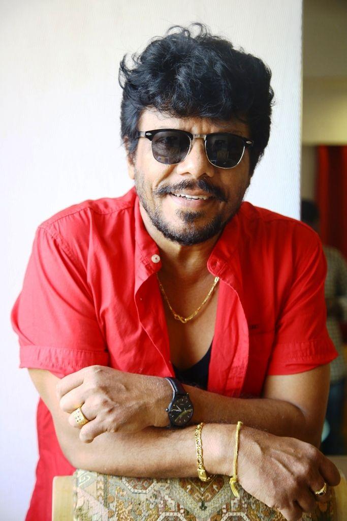 Lal Weerasinghe Tamil Actor