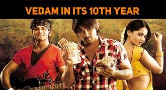 Vedam Celebrates Its Tenth Year!
