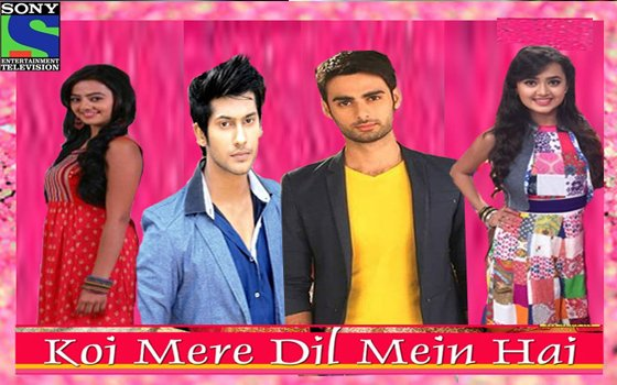 Hindi Tv Serial Kkoi Dil Mein Hai Synopsis Aired On SONY ENTERTAINMENT  Channel