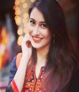 Marathi Tv Actress Pallavi Vaidya Biography, News, Photos