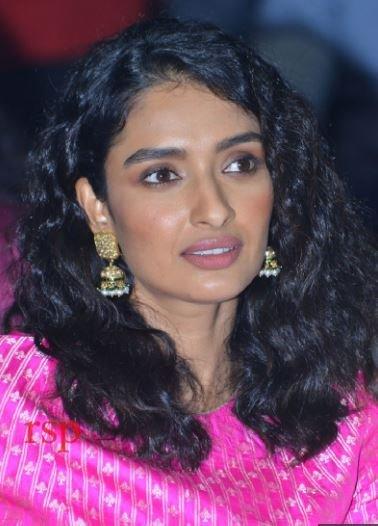 Dayana Erappa Hindi Actress