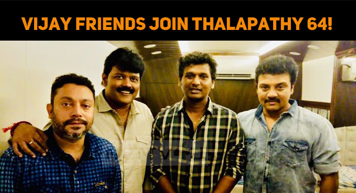 Image result for vijay friends