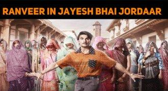 Jayesh Bhai Jordaar First Look!