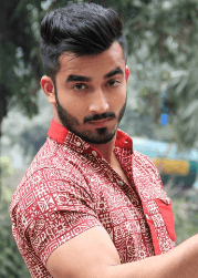 Navdeesh Arora Hindi Actor