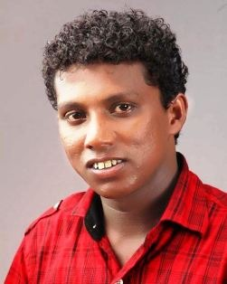 Sasankan Mayyanad Malayalam Actor