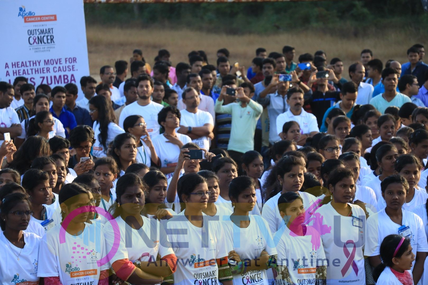 Actress Gauthami's Life Again Foundation Conducting Winner Walks Images Tamil Gallery