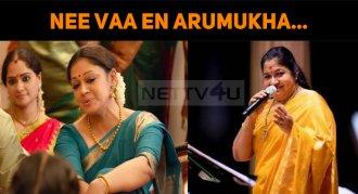 Nee Vaa En Arumukha From Varane Avashyamund Is ..