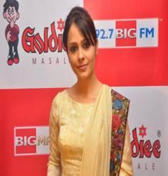 Natasha Sharma Hindi Actress