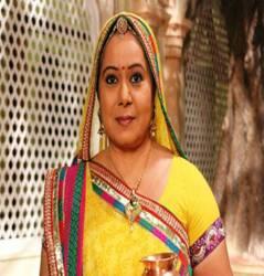 Neelu Vaghela Hindi Actress
