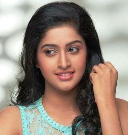 Tanya Ravichandran Tamil Actress