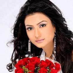 Aalika Sheikh Hindi Actress