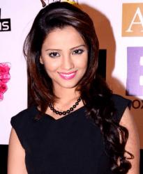 Adaa Khan Hindi Actress