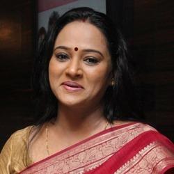 Anupama Kumar Tamil Actress