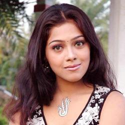Bharati Tamil Actress