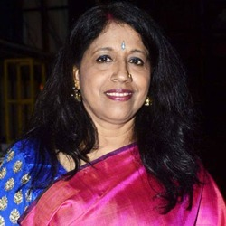Kavita Krishnamurthy Hindi Actress