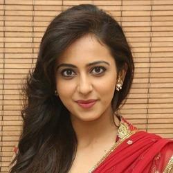 Rakul Preet Singh Telugu Actress