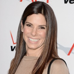 Sandra Bullock English Actress