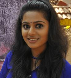 Vaidegi Tamil Actress