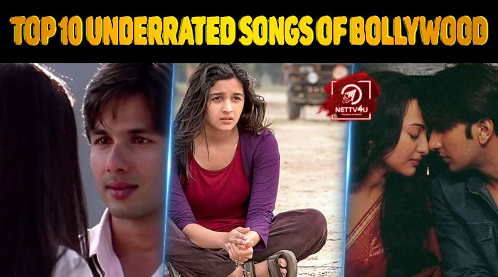 Top 10 Underrated Songs Of Hindi Cinema Latest Articles Nettv4u See more ideas about new hindi songs, songs, hindi. top 10 underrated songs of hindi cinema