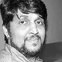 Manish More Hindi Actor