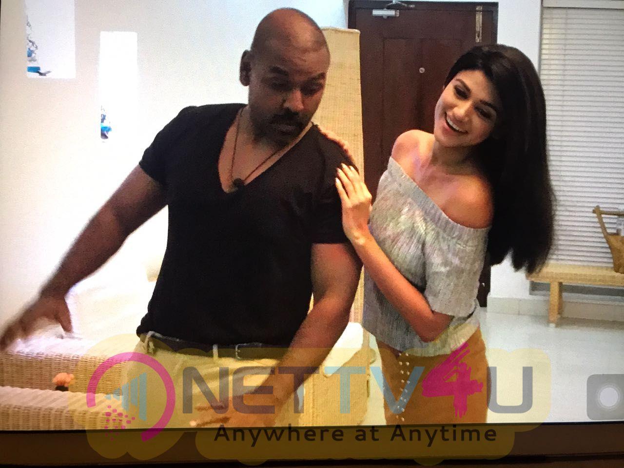 Muni 4 (Kanchana 3) Movie Stills Tamil Gallery