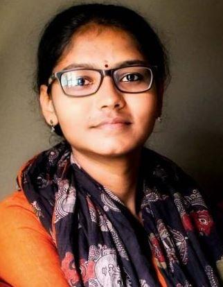Priyadhaarshini Tamil Actress