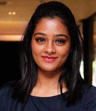 Gayathrie Tamil Actress