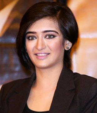Akshara Haasan Hindi Actress