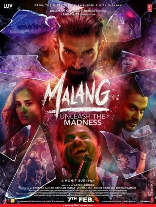 Malang Movie Review 2020 Rating Cast Crew With Synopsis