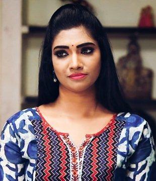 Sailasri Tamil Actress